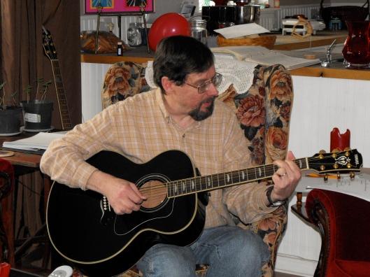 Lindsay Guitar