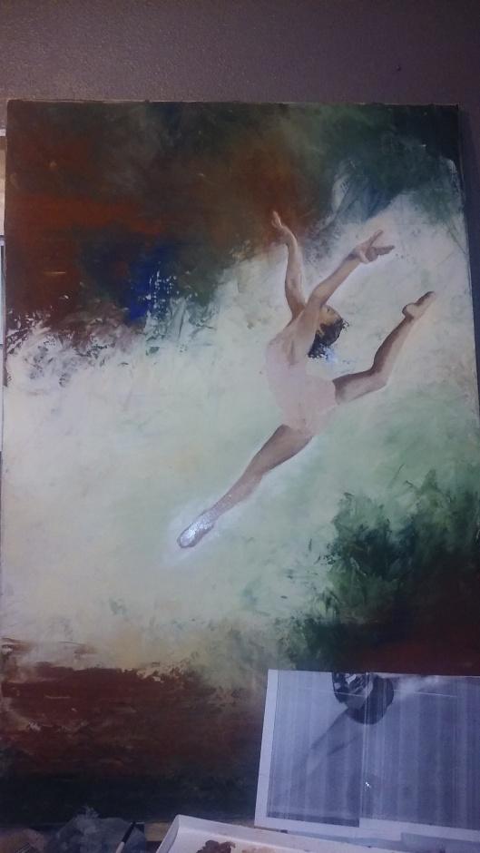 large-leap